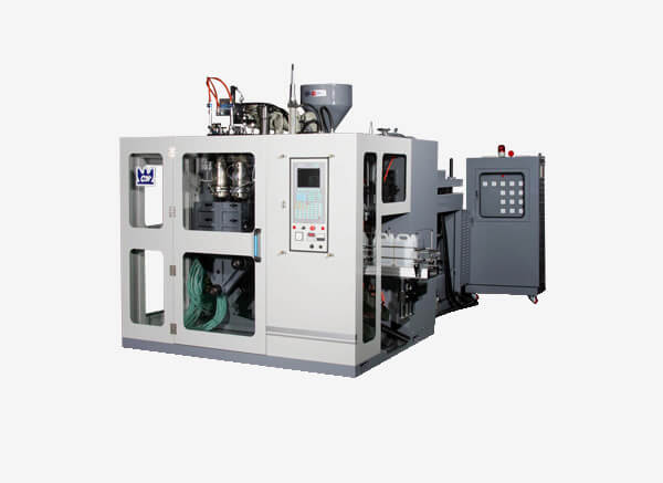 Continuous Extrusion Blow Molding Machine - BLA/BL Series